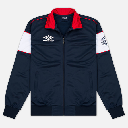 Umbro Pro Training Sinclair Tricot Men's Track Jacket Navy