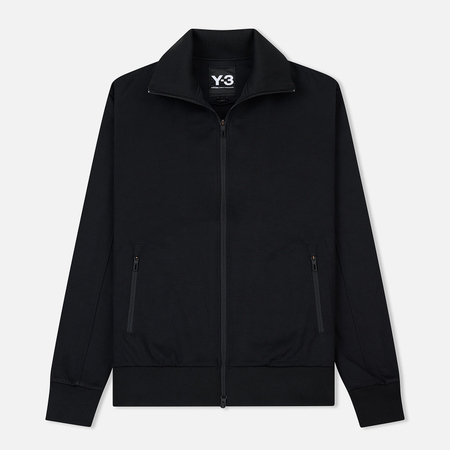 Мужская олимпийка Y-3 Classic Matte Logo Black