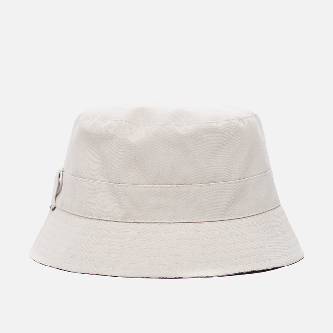 Мужская панама Aquascutum Reversible Bucket Light Beige