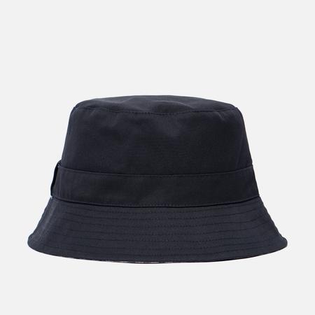 Мужская панама Aquascutum Reversible Bucket Navy