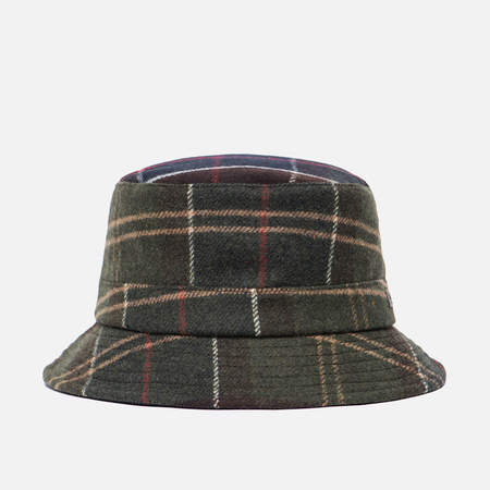 Мужская панама Barbour Romeldale Sports Classic Tartan