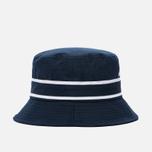 Мужская панама Ellesse Veneto Bucket Navy/White фото- 0