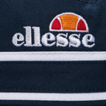 Мужская панама Ellesse Veneto Bucket Navy/White фото- 2