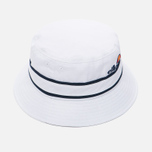 Мужская панама Ellesse Veneto Bucket White/Navy фото- 1