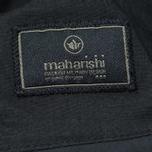 Мужская панама maharishi Camo British Bonsai Forest Night Camouflage фото- 2
