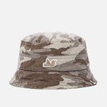 Мужская панама Peaceful Hooligan Corp Bucket Desert фото- 0