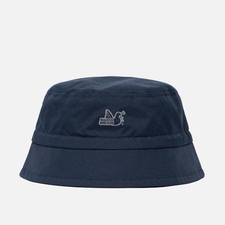 Мужская панама Peaceful Hooligan Mills Bucket Navy