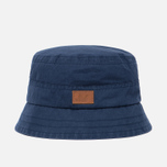 Мужская панама Peaceful Hooligan Trawler Bucket Navy фото- 0