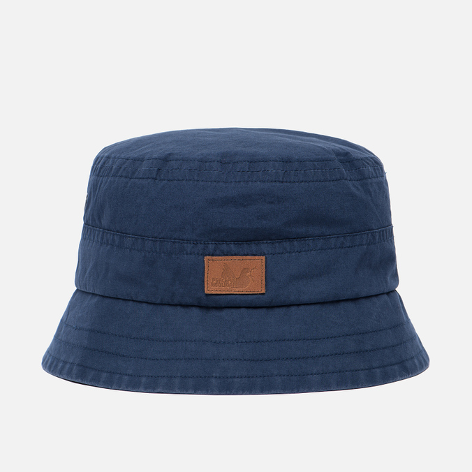 Мужская панама Peaceful Hooligan Trawler Bucket Navy
