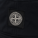 Stone Island Soft Shell-R Men's Panama Black photo- 2
