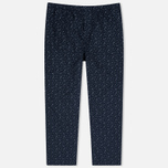 Derek Rose Dixie 4 EW Pyjama Set Navy photo- 4