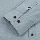 Мужская рубашка Albam Cousteau Chambray фото- 3