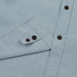 Мужская рубашка Albam Cousteau Chambray фото- 4