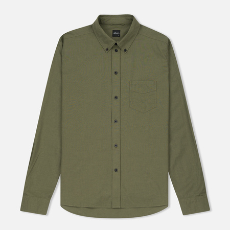 Мужская рубашка Albam Cousteau Olive