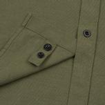 Мужская рубашка Albam Cousteau Olive фото- 4