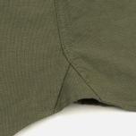 Мужская рубашка Albam Cousteau Olive фото- 6