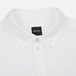 Мужская рубашка Albam Cousteau White фото- 1