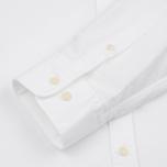 Мужская рубашка Albam Cousteau White фото- 3
