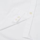 Мужская рубашка Albam Cousteau White фото- 4
