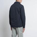 Мужская рубашка Albam Maritime Navy фото- 7