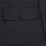 Мужская рубашка Albam Maritime Navy фото- 2