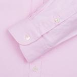 Мужская рубашка Aquascutum Ashford LS Oxford Pink фото- 2