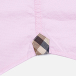 Мужская рубашка Aquascutum Ashford LS Oxford Pink фото- 3