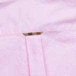 Мужская рубашка Aquascutum Ashford LS Oxford Pink фото- 4