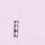 Мужская рубашка Aquascutum Ashford LS Oxford Pink фото- 5