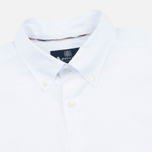 Aquascutum Ashford Oxford Men's Shirt White photo- 1