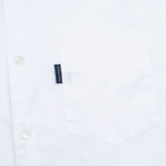 Aquascutum Ashford Oxford Men's Shirt White photo- 2
