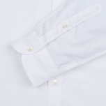 Мужская рубашка Aquascutum Eshton LS White фото- 3