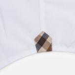 Мужская рубашка Aquascutum Eshton LS White фото- 4