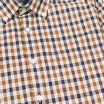 Мужская рубашка Aquascutum Harley CC Vicuna фото- 2