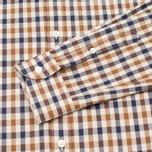 Мужская рубашка Aquascutum Harley CC Vicuna фото- 3