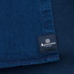 Мужская рубашка Aquascutum Hastings Indigo фото- 4