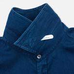Мужская рубашка Aquascutum Hastings Indigo фото- 2