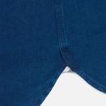 Мужская рубашка Aquascutum Hastings Indigo фото- 6