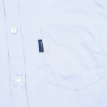 Мужская рубашка Aquascutum Leyburn Poplin Light Blue фото- 2