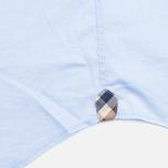 Мужская рубашка Aquascutum Leyburn Poplin Light Blue фото- 4