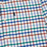 Мужская рубашка Barbour Albert Plum фото- 2