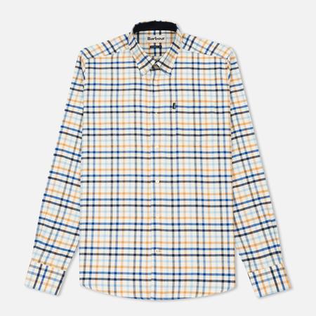 Мужская рубашка Barbour Albert Regal Blue