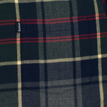Мужская рубашка Barbour Alvin Grey Marl фото- 2