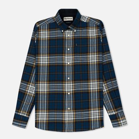 Мужская рубашка Barbour Alvin Navy
