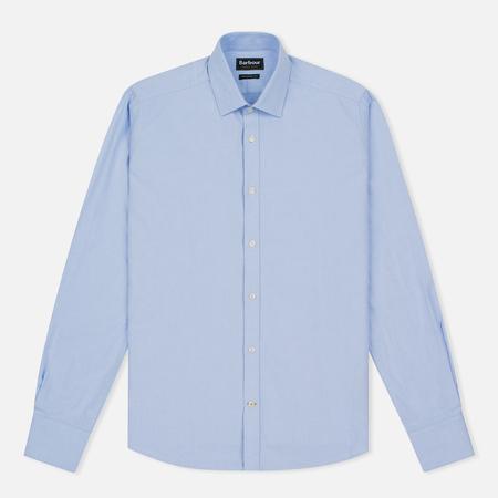 Barbour Avoch Men's Shirt Sky Blue