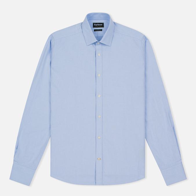 Мужская рубашка Barbour Avoch Sky Blue