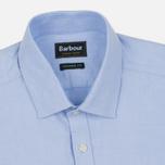 Мужская рубашка Barbour Avoch Sky Blue фото- 1