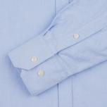 Мужская рубашка Barbour Avoch Sky Blue фото- 2