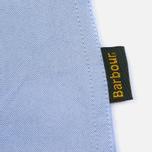 Мужская рубашка Barbour Avoch Sky Blue фото- 5