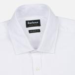 Мужская рубашка Barbour Avoch White фото- 1